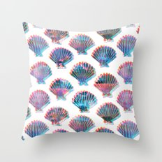 Shelly  Throw Pillow