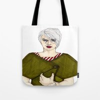 Penthouse & Pavements 3 Tote Bag