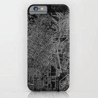 Los Angeles, California, Circa 1908. iPhone 6 Slim Case