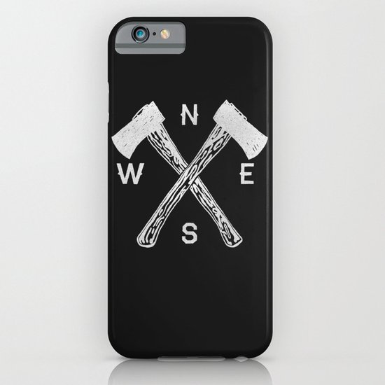 Compass 2 iPhone & iPod Case