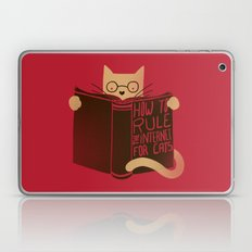How To Rule The Internet… Laptop & iPad Skin