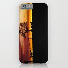 William Munny and his Wife iPhone 6 Slim Case