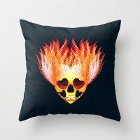 CUPID 048 Throw Pillow