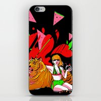 One of the Pack iPhone & iPod Skin