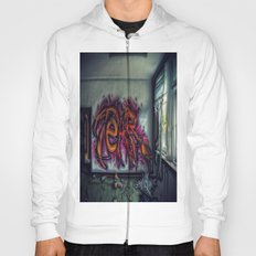 Graffiti Hoody