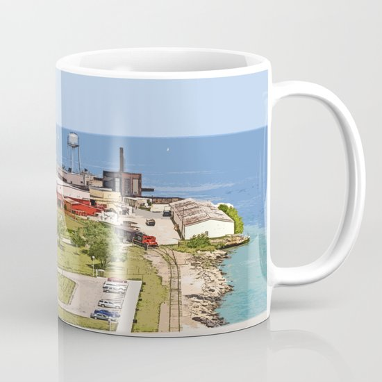 Port Huron Mug