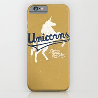 Unicorns iPhone 6 Slim Case