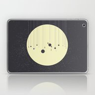Solar System (you Are He… Laptop & iPad Skin