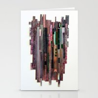 Conveyor Belt Stationery Cards
