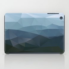 True at First Light iPad Case