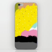 All The Way iPhone & iPod Skin