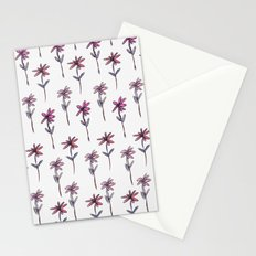 Sweet Floral pattern Stationery Cards