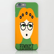 Feminist Gerry Slim Case iPhone 6s