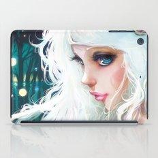 Abarbarea iPad Case