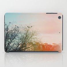 City Girls iPad Case