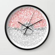 150 Pokemon Wall Clock