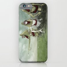 3 Lurkers  iPhone 6 Slim Case