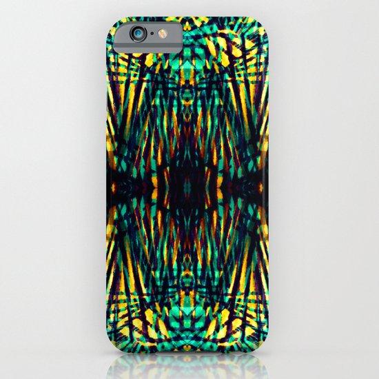 Wild Tiger iPhone & iPod Case