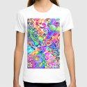 Kaleidoscope Fantasy T-shirt