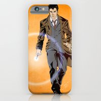 The Oncoming Storm iPhone 6 Slim Case