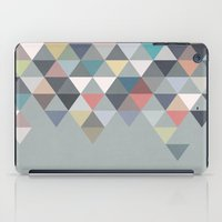 Nordic Combination 20 iPad Case
