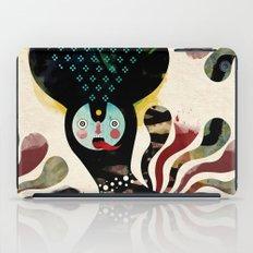 Duality - Muxxi X Alvaro Tapia iPad Case