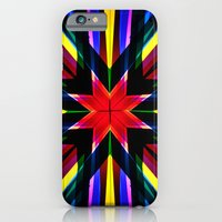 iPhone & iPod Case featuring Untitled by Linda Flores