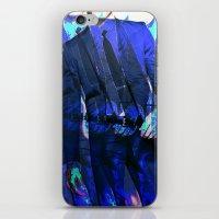 sharp iPhone & iPod Skin