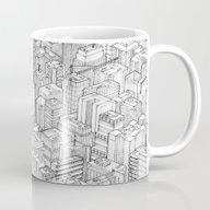 Isometric Urbanism Pt.1 Mug