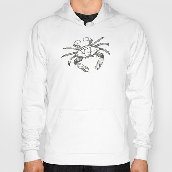Crab Two Hoody