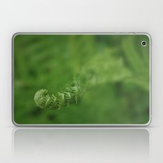 Spring Unfolding Laptop & iPad Skin