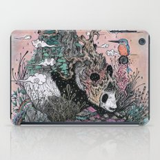 Land of the Sleeping Giant iPad Case