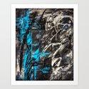 Areus Art Print