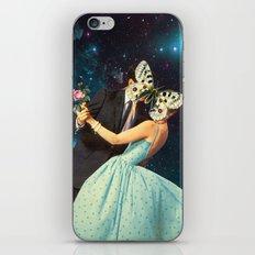 Butterflies, Part 2 iPhone & iPod Skin