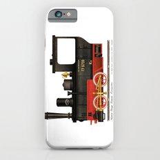 Locomotive  Slim Case iPhone 6s