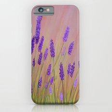 Lavenders  iPhone 6s Slim Case