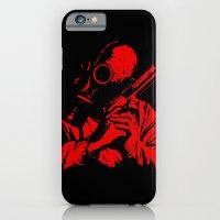 Red Dawn iPhone 6 Slim Case
