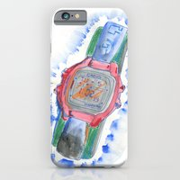 The Watch iPhone 6 Slim Case