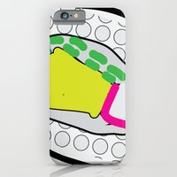 Sushi iPhone 6 Slim Case