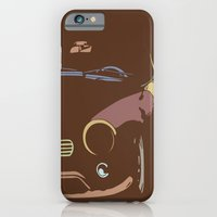iPhone & iPod Case featuring Pop Ride by FF designs