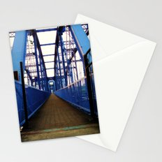 Purple People Bridge Stationery Cards