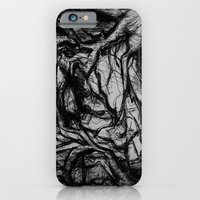 iPhone & iPod Case featuring fears by G. Cicero