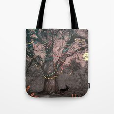 The party... Tote Bag