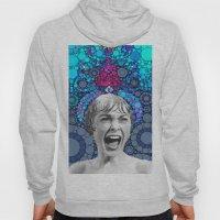 Psycho Design  Hoody