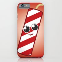 iPhone & iPod Case featuring ViceTales: Banger by greckler
