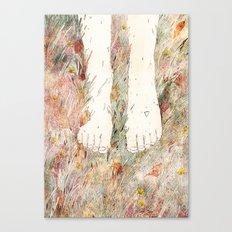 Perfume #3 Canvas Print