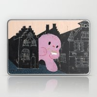 In Bruges I Laptop & iPad Skin