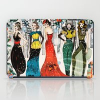 Christmas Alegria  iPad Case
