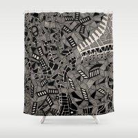 - Marina - Shower Curtain