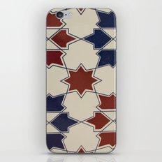 Oriental dream #4 iPhone & iPod Skin